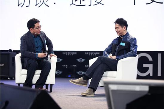 刘强东采访视频:迎接一个更好的硬件创业时代