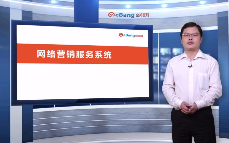 何勇-网络营销服务系统-1